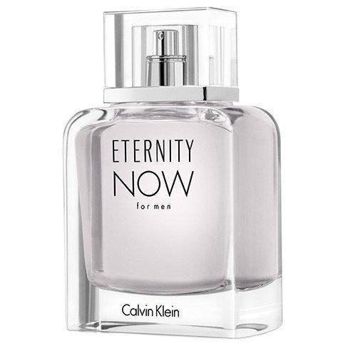 Calvin Klein Eternity Now For Men EdT 50 ml