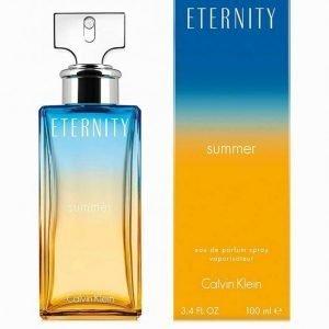 Calvin Klein Eternity Summer Edp 100 Ml Tuoksu
