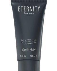 Calvin Klein Eternity for Men Hair & Body Wash 150ml