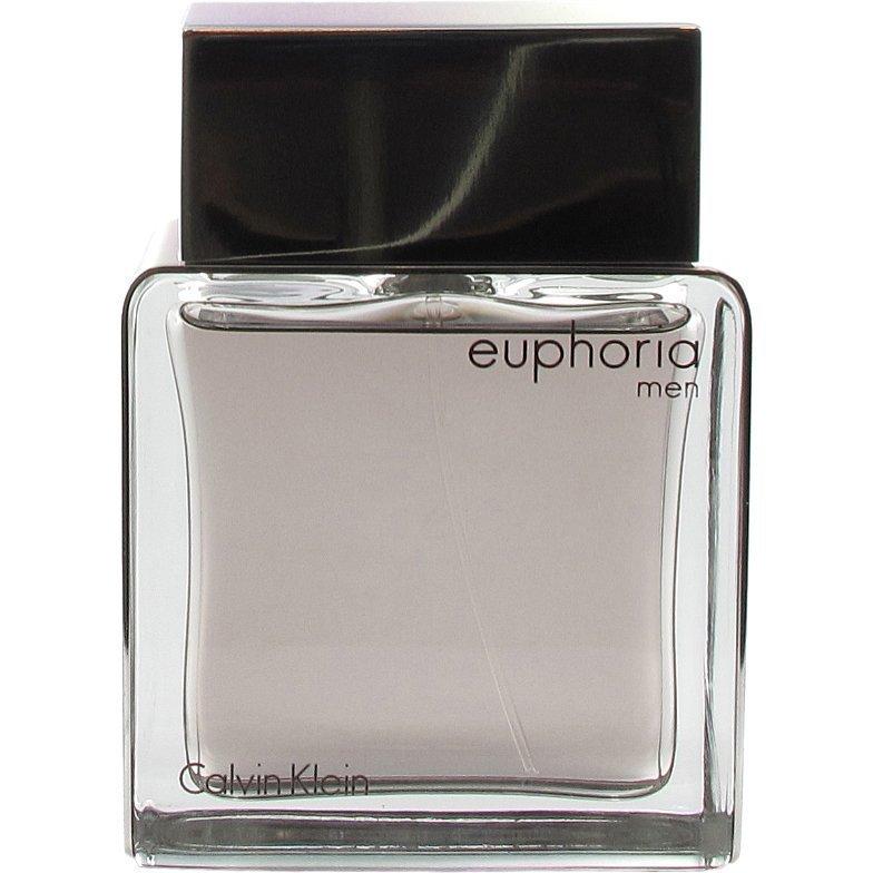 Calvin Klein Euphoria For Men EdT EdT 100ml