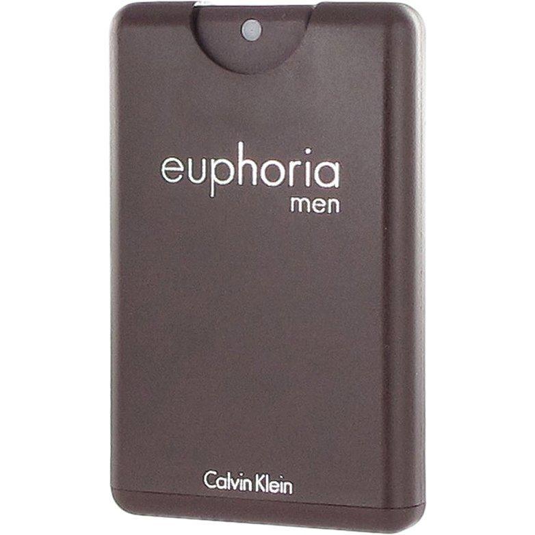 Calvin Klein Euphoria For Men EdT EdT 20ml