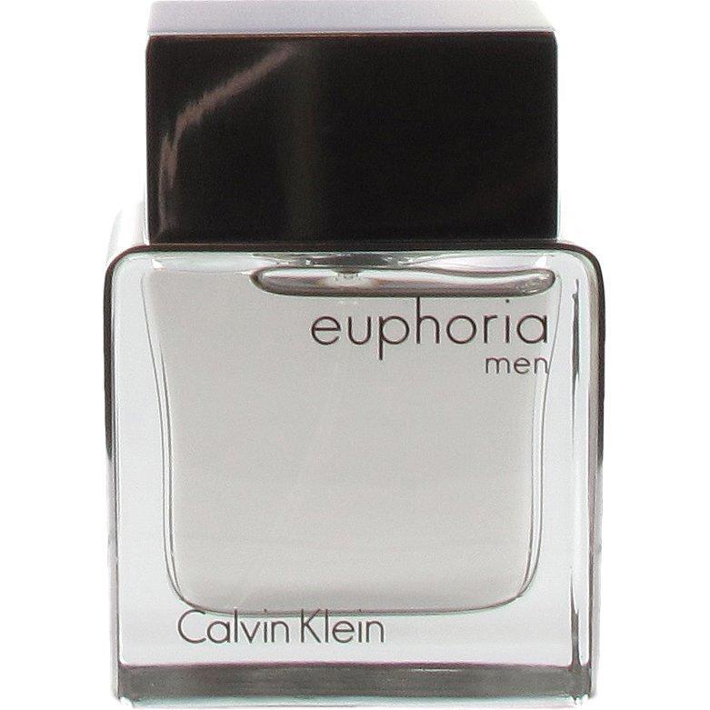 Calvin Klein Euphoria For Men EdT EdT 30ml