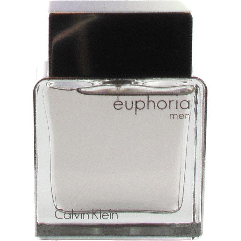 Calvin Klein Euphoria For Men EdT EdT 50ml