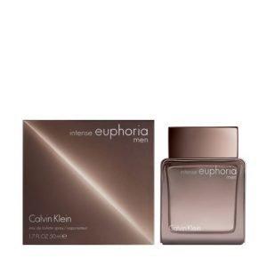 Calvin Klein Euphoria Men Intense 50ml