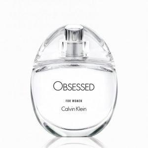Calvin Klein Obsessed For Women Edp 30 Ml Tuoksu