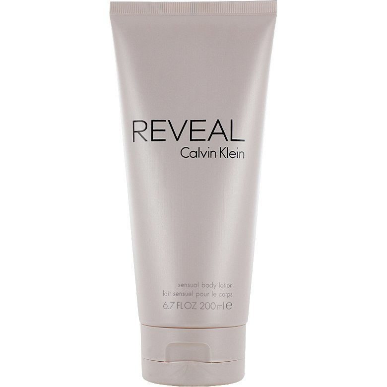 Calvin Klein Reveal Body Lotion Body Lotion 200ml