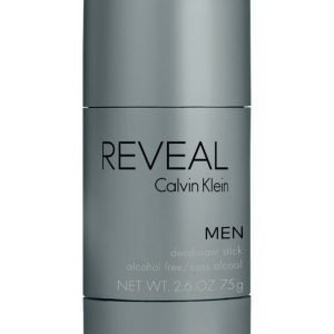 Calvin Klein Reveal Men Deo Stick Deodorantti 75 g