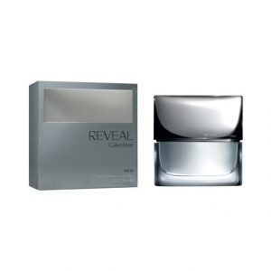 Calvin Klein Reveal Men Eau De Toilette Tuoksu Miehelle 30 ml
