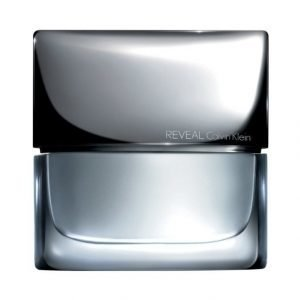 Calvin Klein Reveal Men Eau De Toilette Tuoksu Miehelle 50 ml