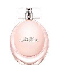 Calvin Klein Sheer Beauty EdT 50ml