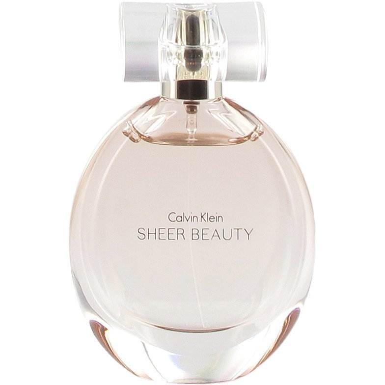 Calvin Klein Sheer Beauty EdT EdT 30ml