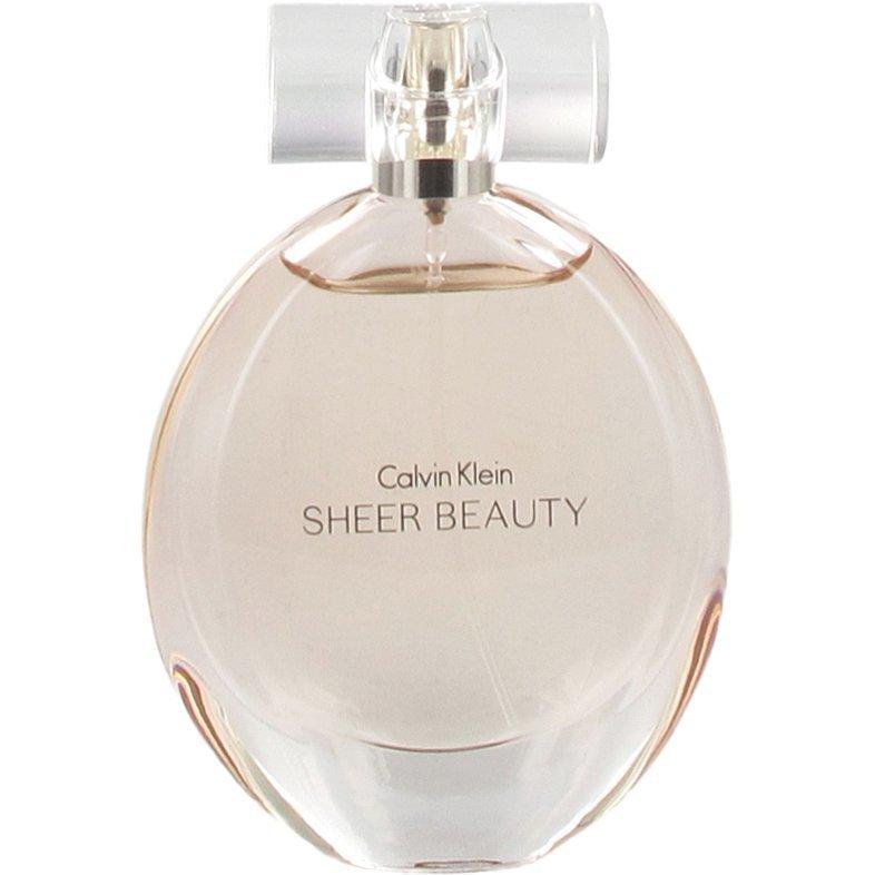 Calvin Klein Sheer Beauty EdT EdT 50ml