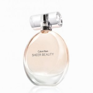 Calvin Klein Sheer Beauty Edt 30ml Tuoksu