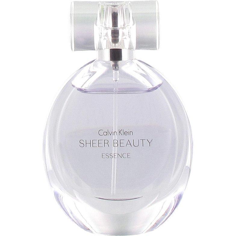 Calvin Klein Sheer Beauty Essence EdT EdT 30ml