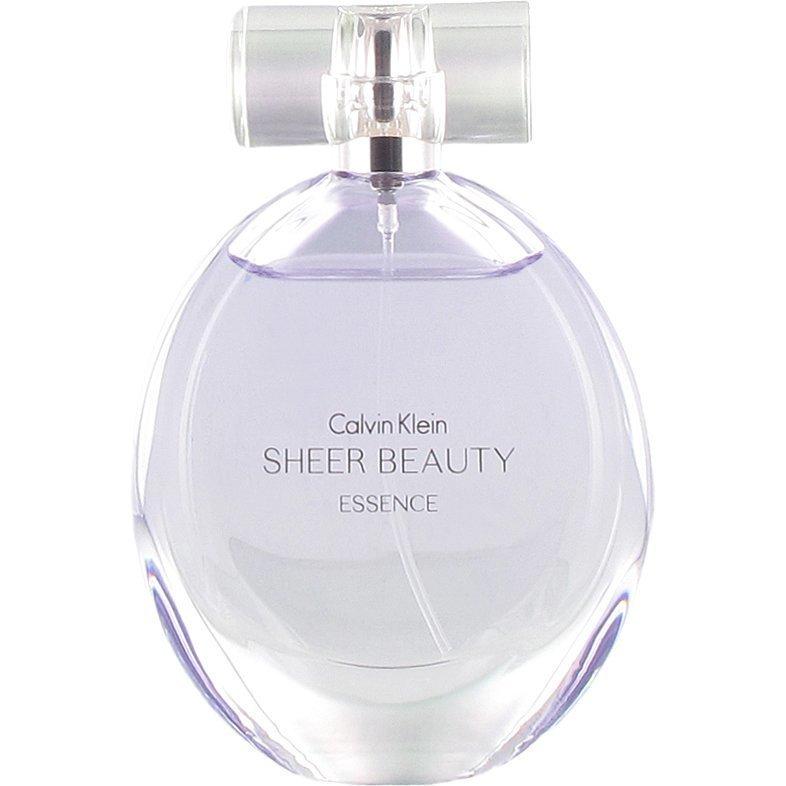 Calvin Klein Sheer Beauty Essence EdT EdT 50ml