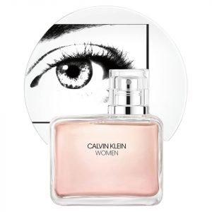 Calvin Klein Women 100 Ml Eau De Parfum