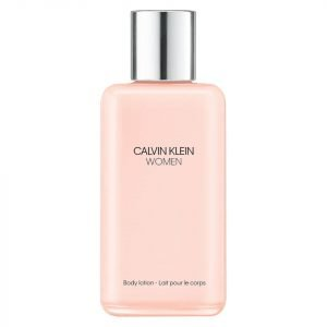 Calvin Klein Women 200 Ml Body Lotion