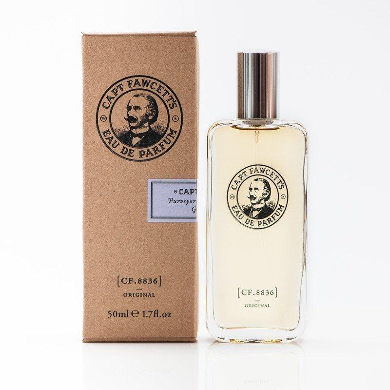 Captain Fawcett Eau de Parfum Orginal