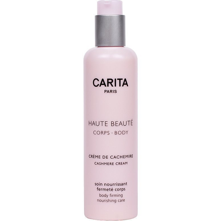 Carita Haute Beauté Cashmere Cream 200ml