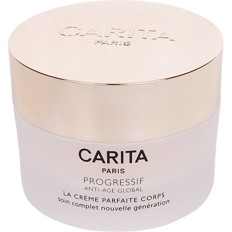 Carita Progressif Anti-Age Global Perfect Cream for Body 200ml