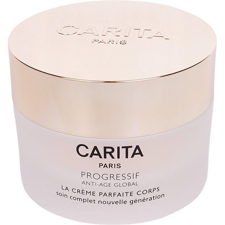 Carita Progressif Anti-Age Global Perfect Cream for Body 200ml