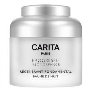 Carita Progressif Neomorphose Replenishing Night Balm 50 Ml