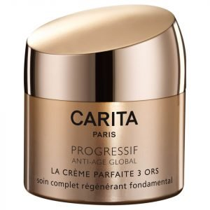 Carita Trio Of Gold Perfect Cream 50 Ml