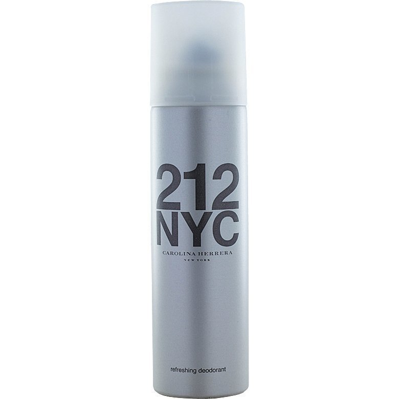 Carolina Herrera 212 Deospray 150ml