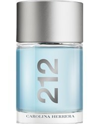 Carolina Herrera 212 Men After Shave Lotion 100ml