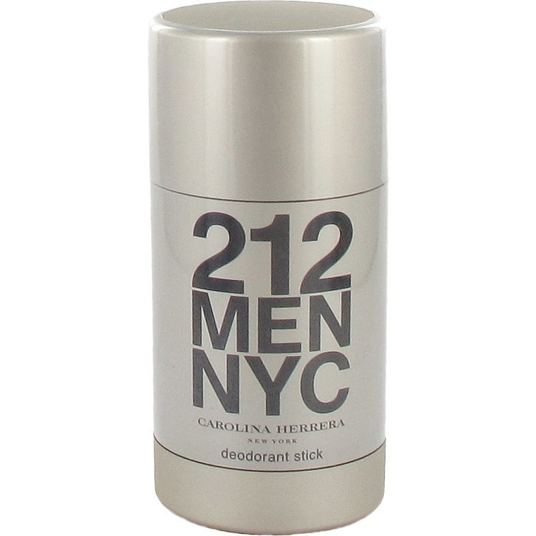 Carolina Herrera 212 Men Deostick Deostick 75ml