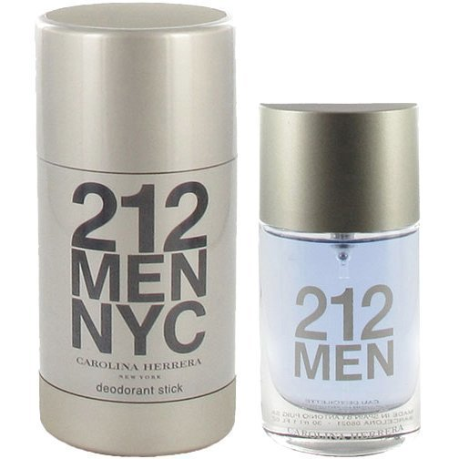 Carolina Herrera 212 Men Duo EdT 30ml Deostick 75ml