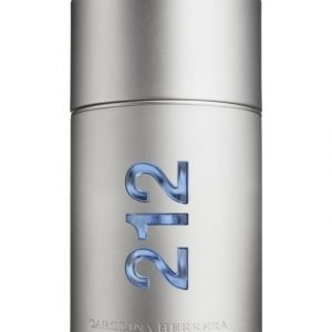 Carolina Herrera 212 Men Edt Tuoksu Miehelle 50 ml