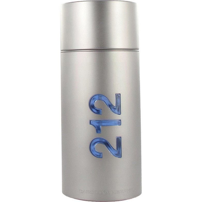 Carolina Herrera 212 Men NYC EdT EdT 100ml