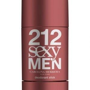 Carolina Herrera 212 Sexy Men Deodorant Stick Deodorantti 75 g