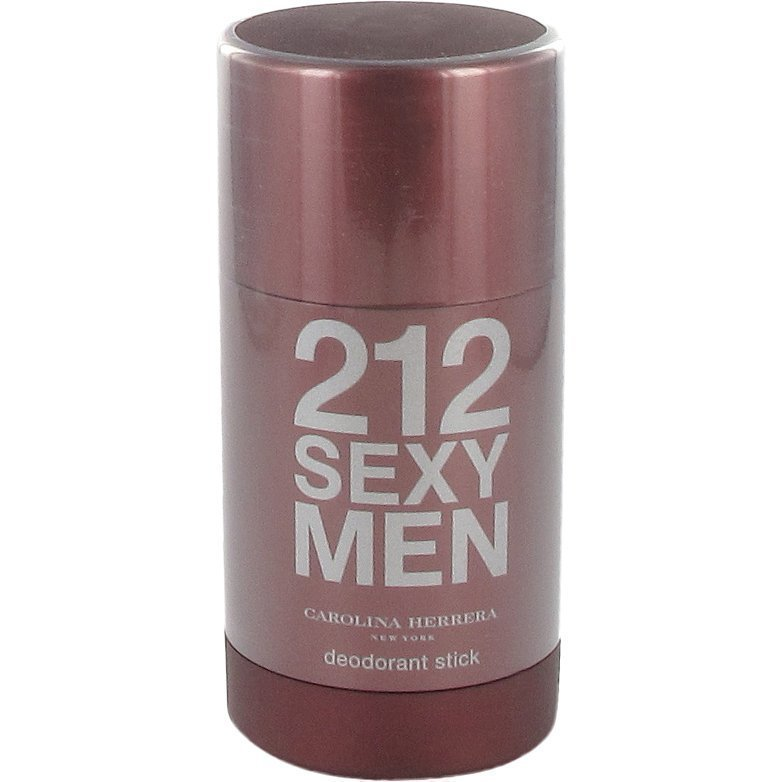 Carolina Herrera 212 Sexy Men Deostick Deostick 75ml