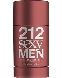 Carolina Herrera 212 Sexy for Men Deostick 75ml