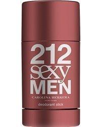 Carolina Herrera 212 Sexy for Men Deostick 75ml
