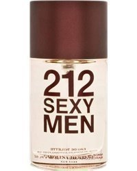 Carolina Herrera 212 Sexy for Men EdT 30ml
