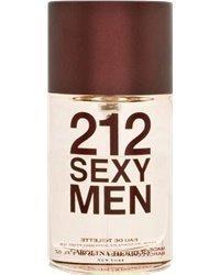 Carolina Herrera 212 Sexy for Men EdT 30ml
