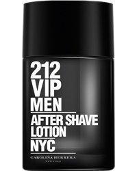 Carolina Herrera 212 VIP Men After Shave Lotion 100ml