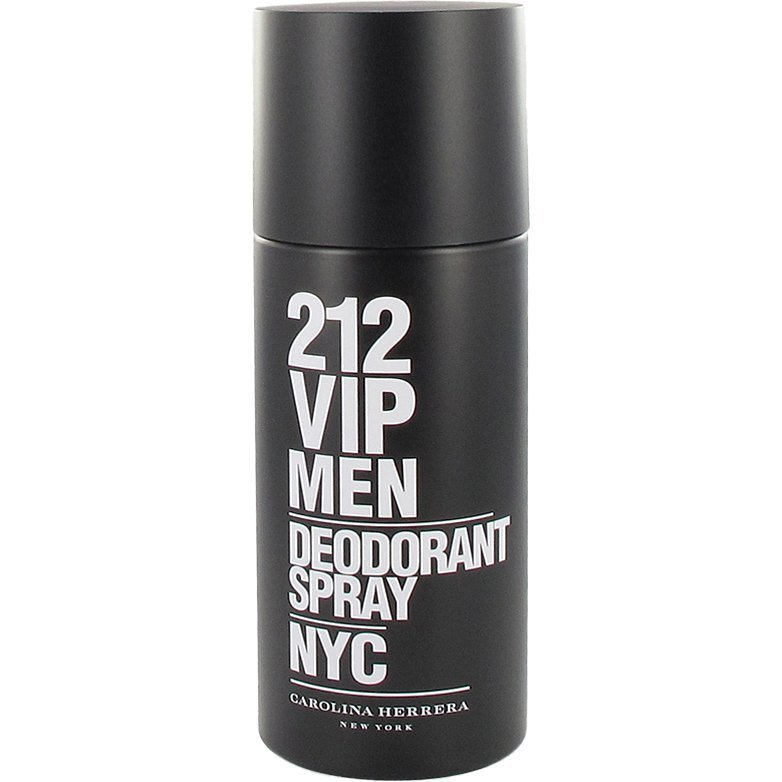 Carolina Herrera 212 VIP Men Deospray Deospray 150ml