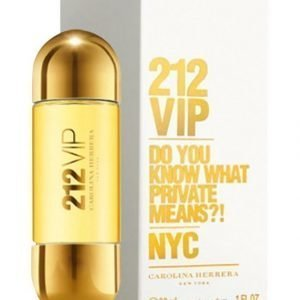 Carolina Herrera 212 Vip Edp Tuoksu 30 ml