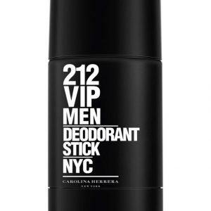 Carolina Herrera 212 Vip Men Deodorant Stick Deodorantti 75 g
