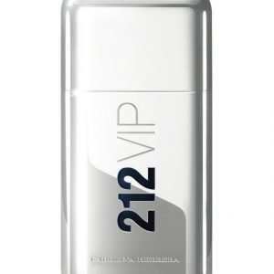 Carolina Herrera 212 Vip Men Eau De Toilette 50 ml Tuoksu Miehelle