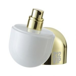 Carolina Herrera 212 Vip New York Pills Edp Tuoksu 20 ml