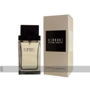 Carolina Herrera Carolina Herrera Chic Men Edt 100ml