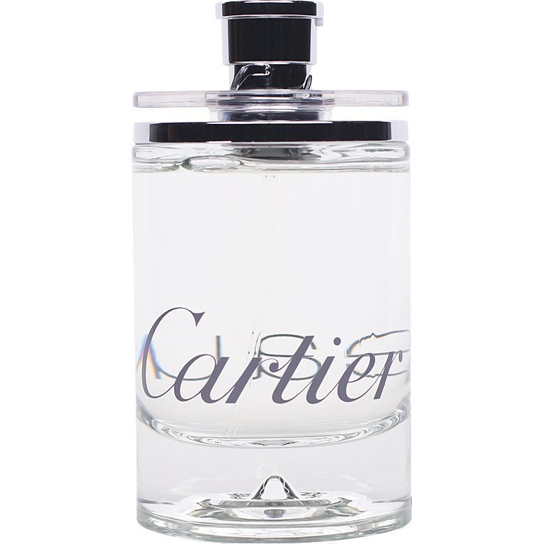 Cartier Eau De Cartier EdT EdT 100ml