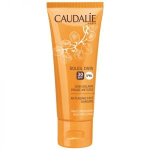 Caudalie Anti-Ageing Face Suncare Spf30 40 Ml