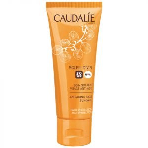 Caudalie Anti-Ageing Face Suncare Spf50 40 Ml