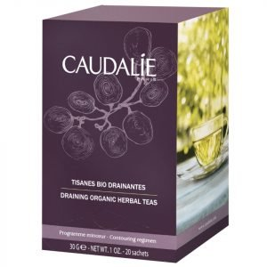 Caudalie Draining Organic Herbal Teas 30 G